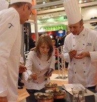 Tilda Chef of the Year competition