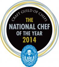 The National Chef of the Year