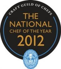 The Craft Guild of Chefs names finalists for the National Chef of the Year 2012 competition