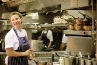 Chef Angela Hartnett to open new restaurant in January 2013