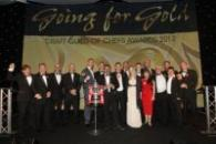 The Craft Guild of Chefs unveils the 2012 winners of its coveted awards