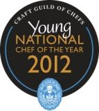Eight young chefs named for the YNCOTY 2012 finals