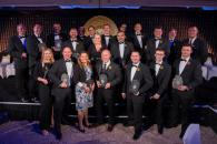 Craft Guild of Chefs announces winners for annual 'Chef's Oscars'