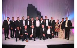 Image of 2014 Craft Guild Award winners
