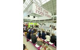 Image of Fine Food Forum 2013 at Olympia