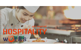 New initiative reveals 80,000 reasons why a hospitality career works