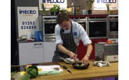 South West Chef of the Year 2014 launches at Source Taste of the West