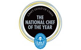 National Chef of the Year 2016 opens for entries