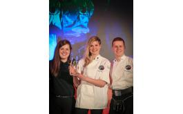 Image of Toque d'Or 2014 winners – City of Glasgow College