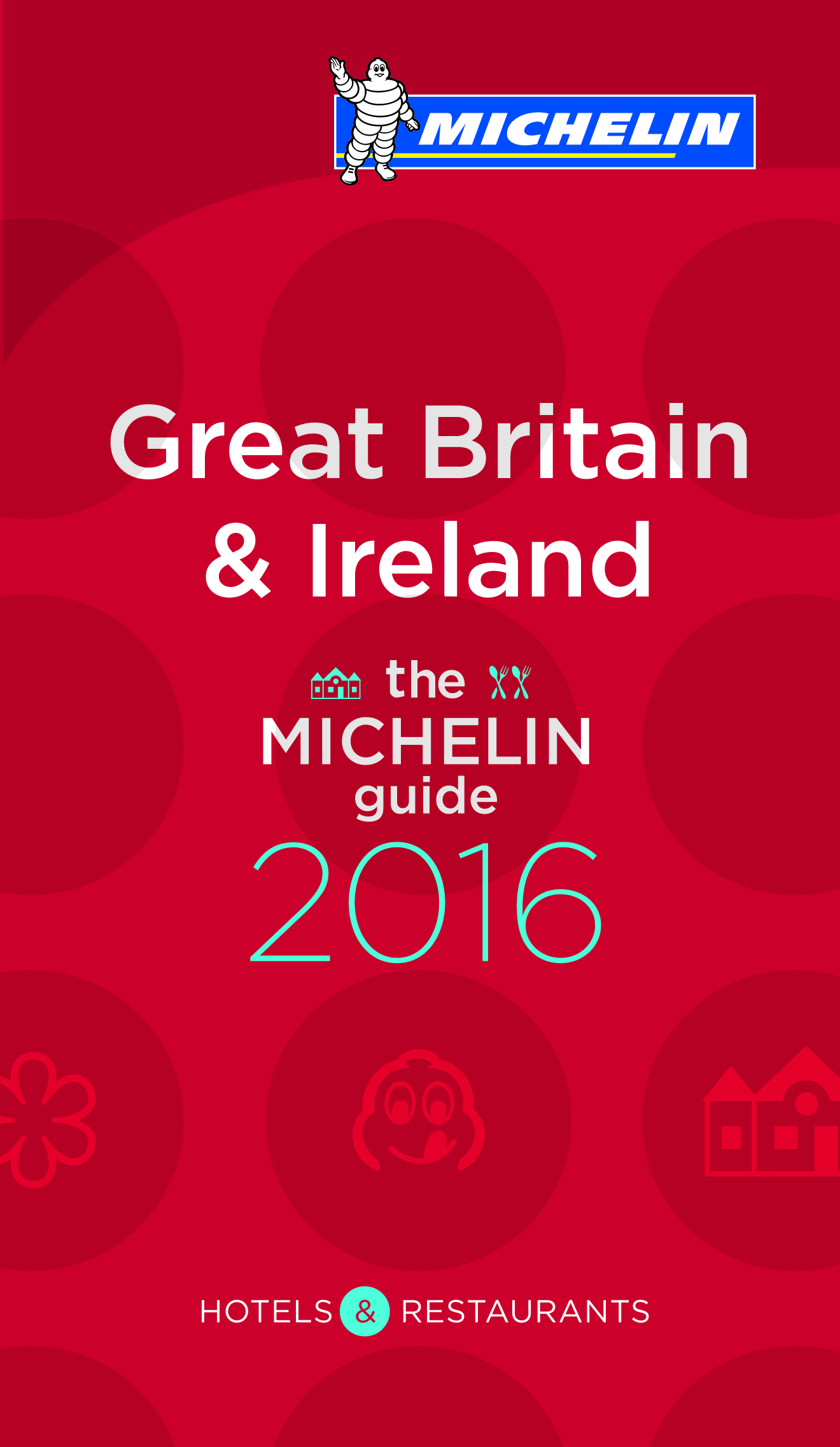 Michelin awards 17 new stars in 2016 guide the craft for Hotel michelin