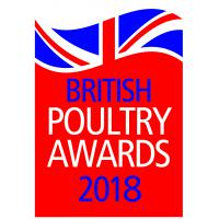 British, Poultry, Awards