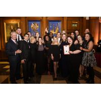 Searcys honours staff at inaugural awards