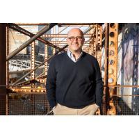 Arena announces evening with Mercato Metropolitano founder