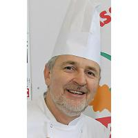 Arwyn Watkins: Two Welsh chefs appointed to WorldChefs' committees