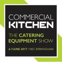 First speakers announced for Commercial Kitchen 2017