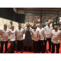 Compass Group Ireland celebrates wins at the Catex Exhibition