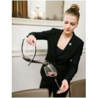 Cyrielle Mascaro: Newly appointed head sommelier