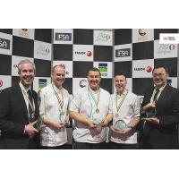 Mount Charles crowned winners of Chef Ireland Culinary Competition