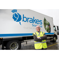 Brakes Scotland announces partnership with Gary Maclean