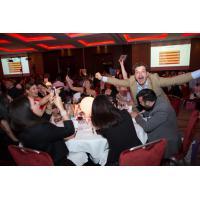 Hospitality Action's birthday quiz raises £82,000