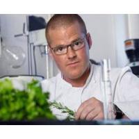 Food Matters Live Heston Blumenthal