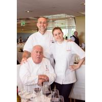 Jockey Club Catering extends Chez Roux deal