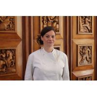 Maxine Brady: Executive head chef at RIBA