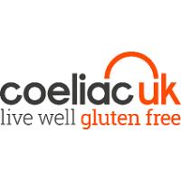 coeliac uk gluten free food research innovation grant development