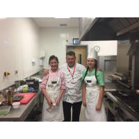 The City of Liverpool College joins Adopt a School scheme