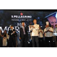 S. Pellegrino Young Chef competition returns for third year