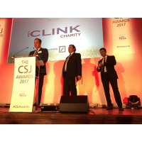 The Clink Charity awarded CSJ Social Enterprise Award