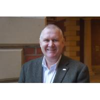 Simon Frost: Newly appointed director of sales and chain accounts