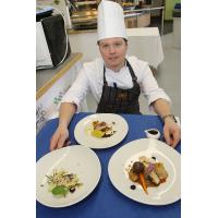 Culinary Association of Wales crowns National Chef of Wales