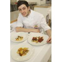 Culinary Association of Wales crowns Junior Chef of Wales
