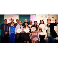 Zest Quest Asia 2019 final University of West London