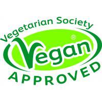 Vegan trademark