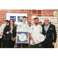 Hunt is on for next Young National Chef of the Year