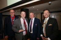 Craft Guild of Chefs honours members at AGM