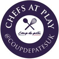 Coup de pates launches Chefs at Play 2017