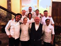 Celebrity chefs transform quality British beef and lamb