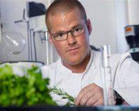 Food Matters Live Heston Blumenthal