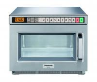 Panasonic NE-1853 Microwave Craft Guild Chefs approved product endorsement