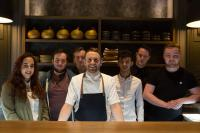 North West Young Chef finalists treated to masterclass with Adam Reid