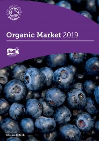 Soil Association foodservice organic report