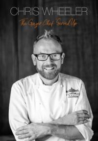 chef chris wheeler debut book launch cookbook