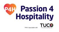 Passion4Hospitality 2017