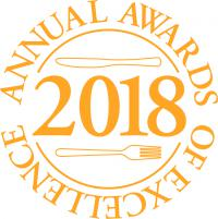 Annual Awards Excellence RACA chef hospitality