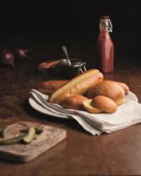Speciality Breads, Ciabatta, Brioche