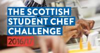 Brakes Scotland announces 2017 Student Chef Challenge finalists