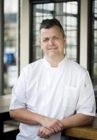 Allan Pickett appointed executive chef at Swan, Shakespeare's Globe
